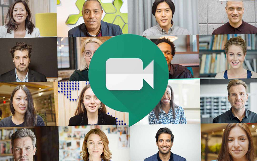 Google Meet Conferencing Features