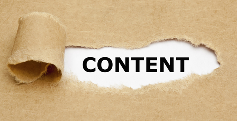 Content is the king and Century Media360 believes in content