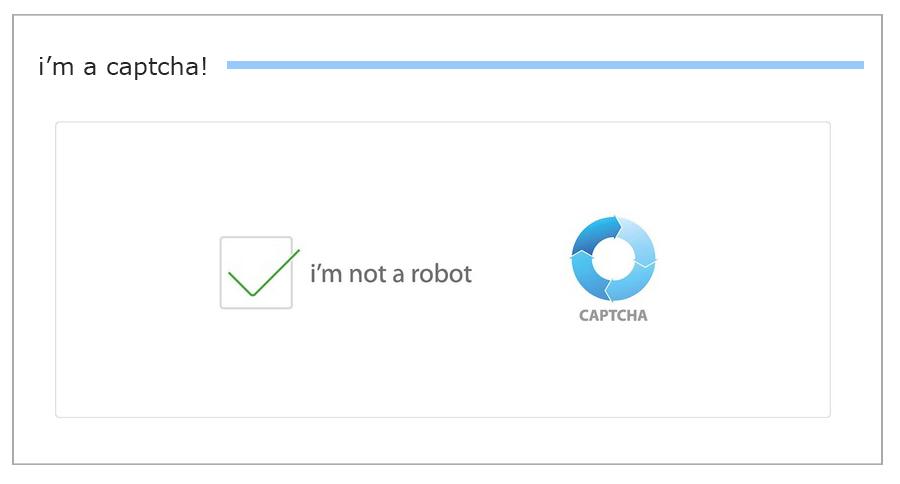 Century Media360 describing CAPTCHA