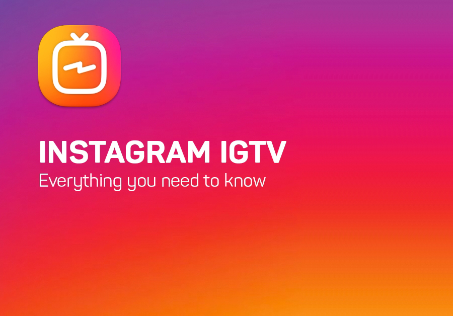 IGTV Launch Article by Century Media360