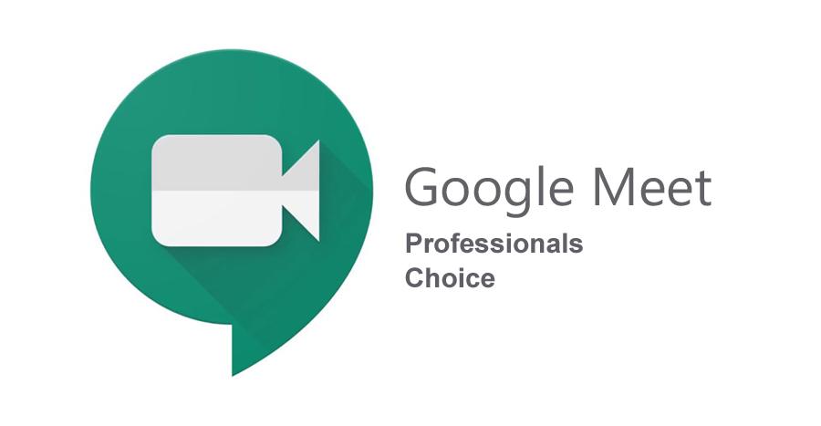 Google Meet App by Century Media360