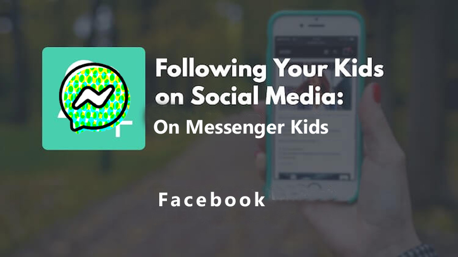 Messenger Kids By Facebook Article By Century Media360