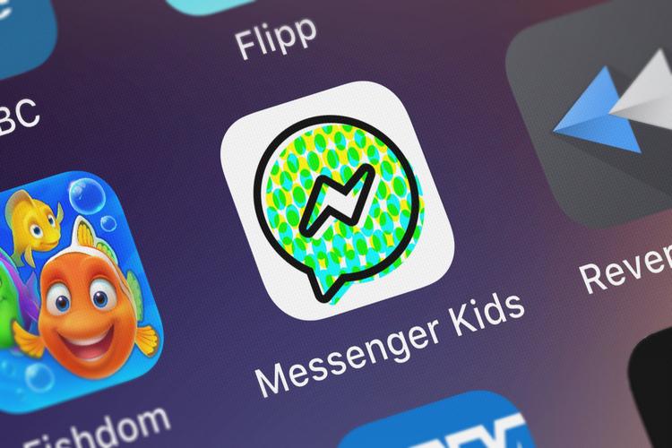 Century Media360 article on Messenger Kids