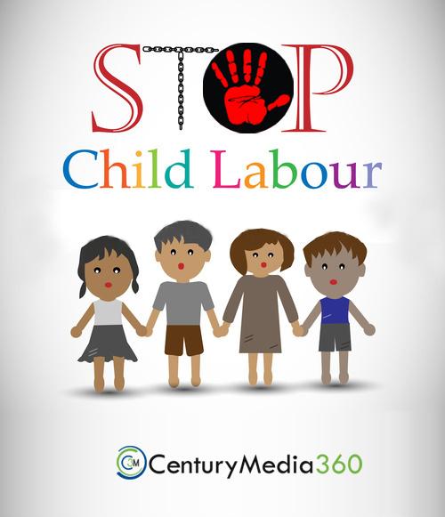 Eradicate Child Labour