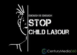 Child Labour Article by Century Media360