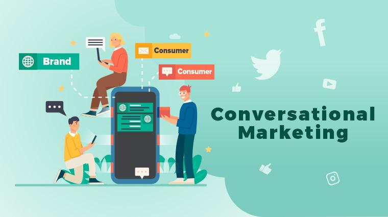 onversational Marketing Featured