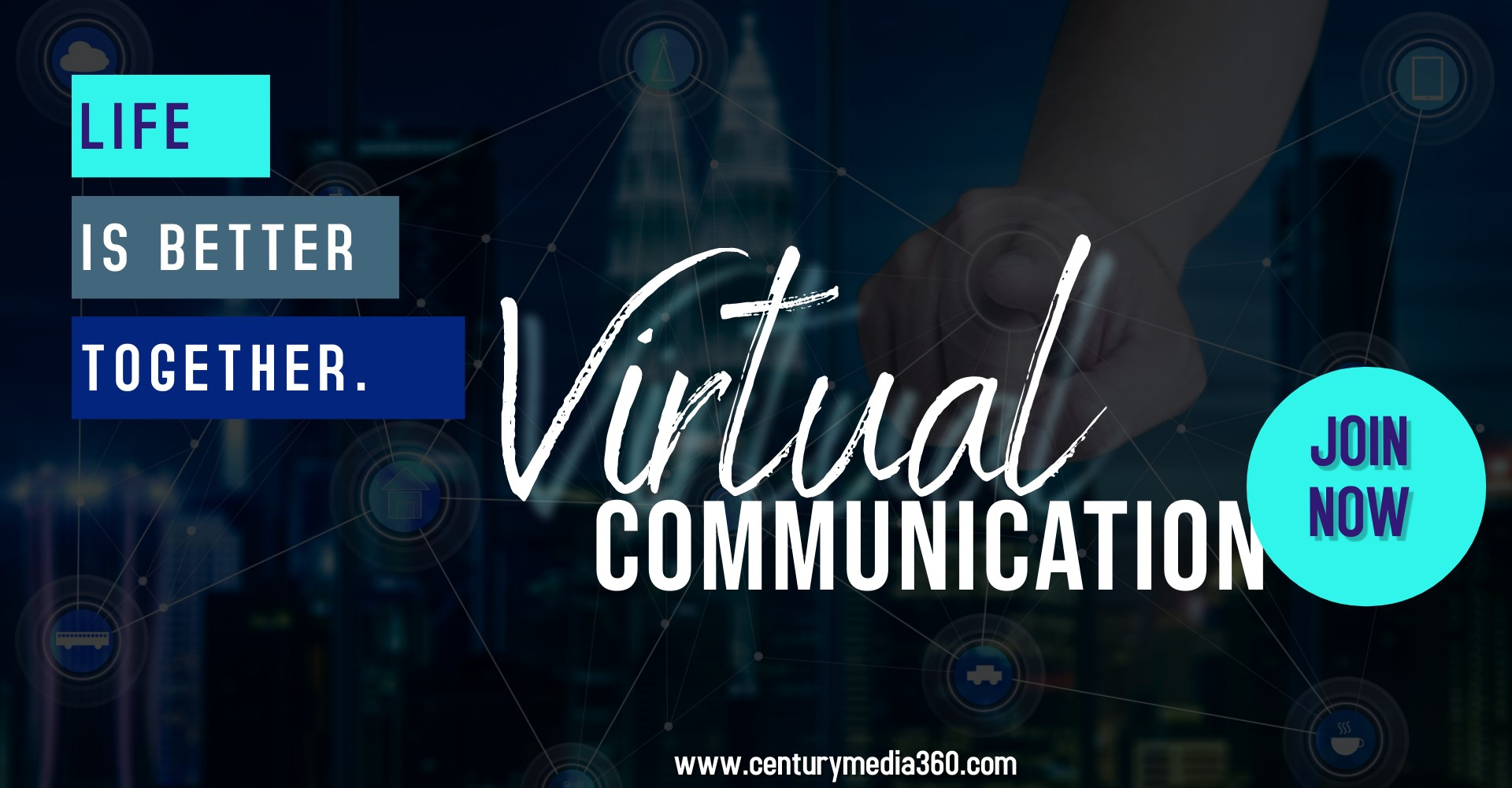 Virtual Communication Blog