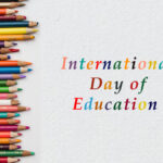 International Day of Education Blog