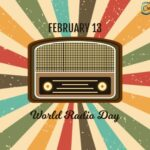 World Radio Day Article