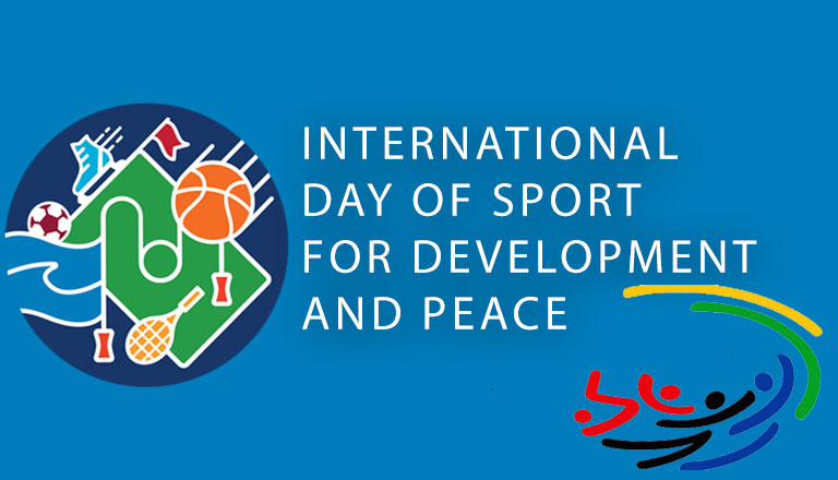 International Day of Sports for Peace & Development